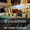 atelier de restauration navale