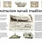 Construction navale traditionnelle