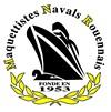 logo maquettistes navals rouennais